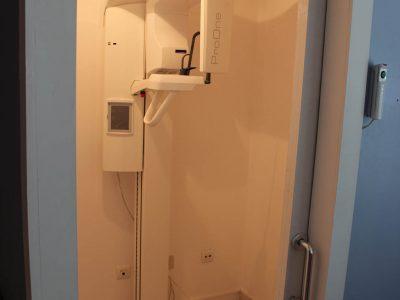 sala radiografias